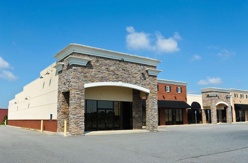 Commercial Homes Ocean County NJ