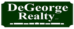 DeGeorge Realty Logo
